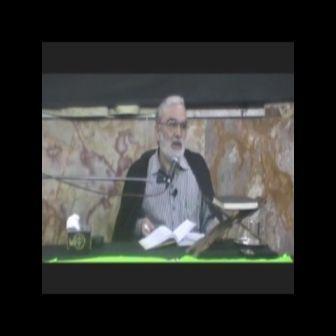 استاد سید حسین صدرالحفاظ